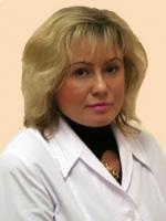 Фото врача: Никитина  Наталия Сергеевна