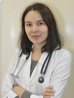 Фото врача: Михина Е. В.