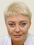 Фото врача: Рябцева О. Ю.
