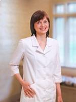 Фото врача: Златинская  Елена Владиславовна