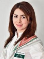 Фото врача: Гариева  Майя Акакиевна