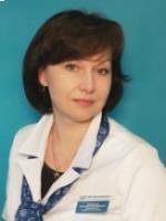 Фото врача: Бубновская  Анжелика Александровна