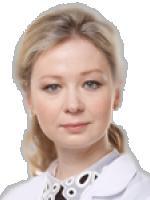 Фото врача: Русакова  Дарья Сергеевна
