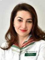 Фото врача: Каралова  Айшат Курбановна