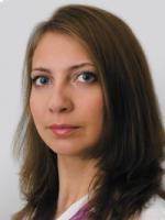 Фото врача: Шапкина  Наталья Викторовна