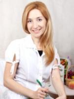 Фото врача: Неупокоева  Рухшана Валерьевна