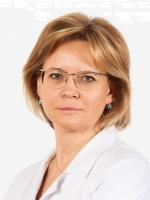 Фото врача: Курбатова  Ирина Владимировна
