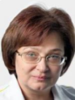 Фото врача: Марочкина  Елена Борисовна