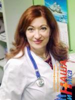 Фото врача: Ростороцкая  Вероника Владимировна