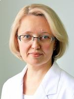 Фото врача: Цыбульская  Татьяна Викторовна