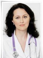 Фото врача: Карданова  Ольга Дмитриевна