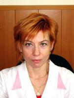 Фото врача: Кравцова  Любовь Арнольдовна