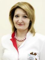 Фото врача: Кузичева  Ольга Сергеевна