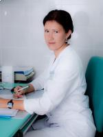 Фото врача: Михайлова  Наталья Валентиновна