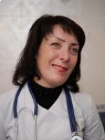 Фото врача: Каширина Е. Г.