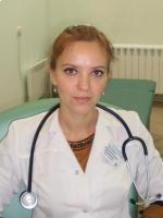 Фото врача: Лукичева Н. В.