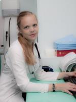 Фото врача: Новикова И. М.