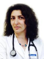 Фото врача: Селимян Л. С.
