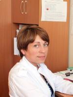 Фото врача: Фетисова Е. А.