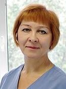 Фото врача: Афоничева А. Я.