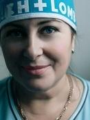 Фото врача: Ильичева  Елена Владимировна