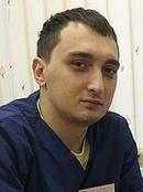 Фото врача: Агафонов Н. Н.