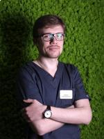 Фото врача: Самарин  Николай Евгеньевич