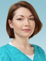 Фото врача: Анищенко  Дарья Евгеньевна