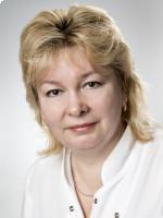 Фото врача: Бочарова  Маргарита Борисовна