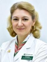 Фото врача: Степанова  Светлана Михайловна