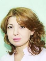 Фото врача: Жиляева  Рая Руслановна