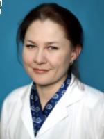 Фото врача: Покровская  Ирина Юрьевна