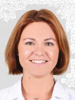 Фото врача: Поляева  Мария Юрьевна