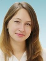 Фото врача: Давыдова  Екатерина Алексеевна
