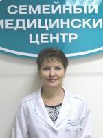 Фото врача: Леонтьева Н. Л.