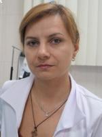 Фото врача: Гришина  Ольга Юрьевна