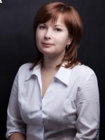 Фото врача: Богданова Е. С.