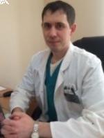 Фото врача: Дергачев А. Ю.