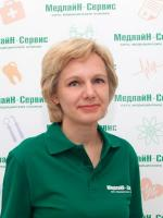 Фото врача: Елизарова Л. Н.