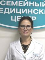 Фото врача: Розинова Т. Ю.