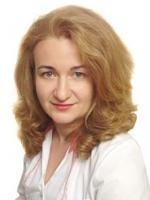Фото врача: Чичканова Т. В.