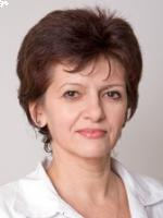 Фото врача: Петрова  Ирина Ивановна
