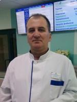 Фото врача: Коваленко Ю. В.