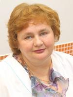 Фото врача: Лукьянова Л. Н.