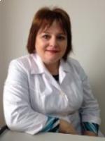Фото врача: Сухомлинова И. П.