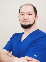 Фото врача: Акжигитов  Руслан Рашитович