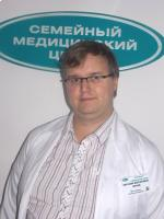 Фото врача: Жуков Е. В.