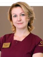Фото врача: Аксенова О. Е.
