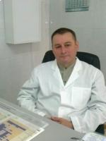 Фото врача: Смирнов  Павел Николаевич