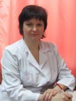 Фото врача: Корсакова  Ирина Александровна